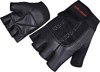 Перчатки для фитнеса SportVida SV-AG00050 (M) Black