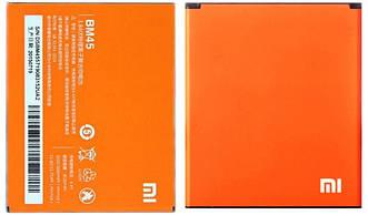 Аккумулятор Xiaomi BM45 (Redmi Note 2) 3060 mAh Оригинал