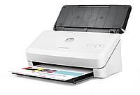 Документ-сканер HP ScanJet Pro 2000 S1 (L2759A)