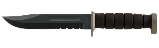 """1281 Ніж KA-BAR """"D2 Extreme"""" довж. клинка 17,78 см."""
