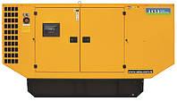 Дизель генератор Aksa AD 220 (176 кВт)