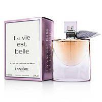 Парфюмированная вода Lancome La Vie Est Belle L'Eau De Parfum Intense 75ml