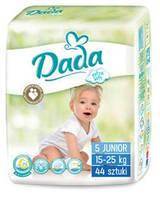 Подгузники Dada Extra Soft 5 (15-25 кг) 44 шт.
