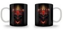 Кружки Диабло Diablo