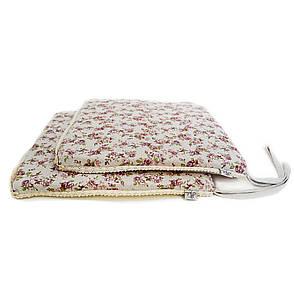 Подушка на стул 40х40 см с завязками, фото 2
