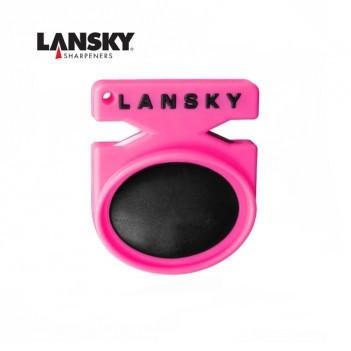 Точило-брелок Lansky Quick Fix Pink