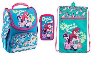 Наборы рюкзаков с пеналом и сумкой для обуви