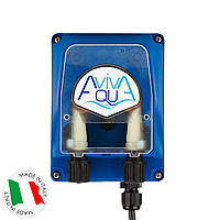 Дозирующий насос AquaViva универсальный 1,5 л/ч (PPE) с фикс. скор., фото 1