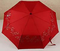 Зонт женский полуавтомат с нотами Flagman, фото 1