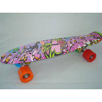 Скейт Пенни борд Penny board MS 0748-5