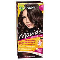 Garnier Movida Pflege-Creme Intensiv-Tönung - Крем-краска для волос без аммиака № 32