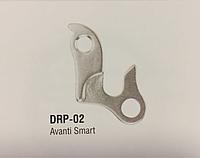 Петух Spelli DRP-02 сереб