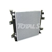 Радиатор охлаждения для погрузчика Toyota