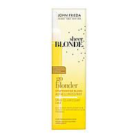 """John Frieda Sheer Blonde Aufhellungsspray """"go blonder"""" - Спрей для осветления волос для блондинок"""