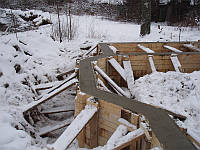 Противоморозная добавка для бетона ЖК-15НП