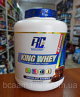 Ronnie Coleman King Whey, 2,27 kg, фото 1