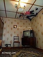 Комната «Гравитации», «Дом Перевертыш»