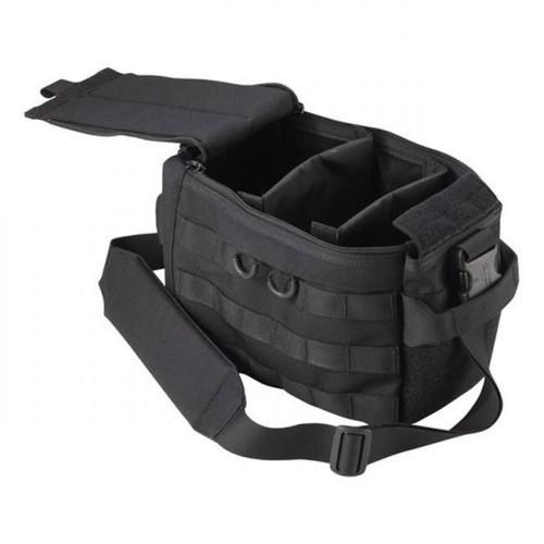 Сумка BLACKHAWK GO Box Sling Pack 250 ц:black