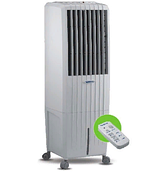 Охладители воздуха испарительного типа