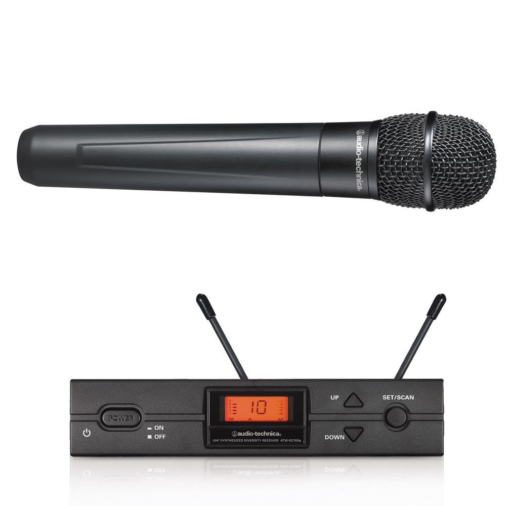 Микрофонная радиосистема AUDIO-TECHNICA ATW2120A