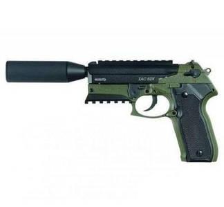 Пневматический пистолет Gamo TAC 82X