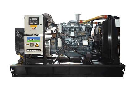 Дизель генератор Aksa AD 330 (264 кВт), фото 2