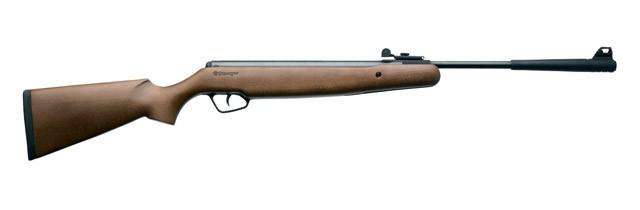 30016 Гвинтівка пневматична Stoeger X10 Synthetic Stock 4,5 мм