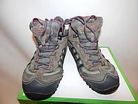 Ботинки утепленные подростковые фирменные HI-TEC 38 р.114КД