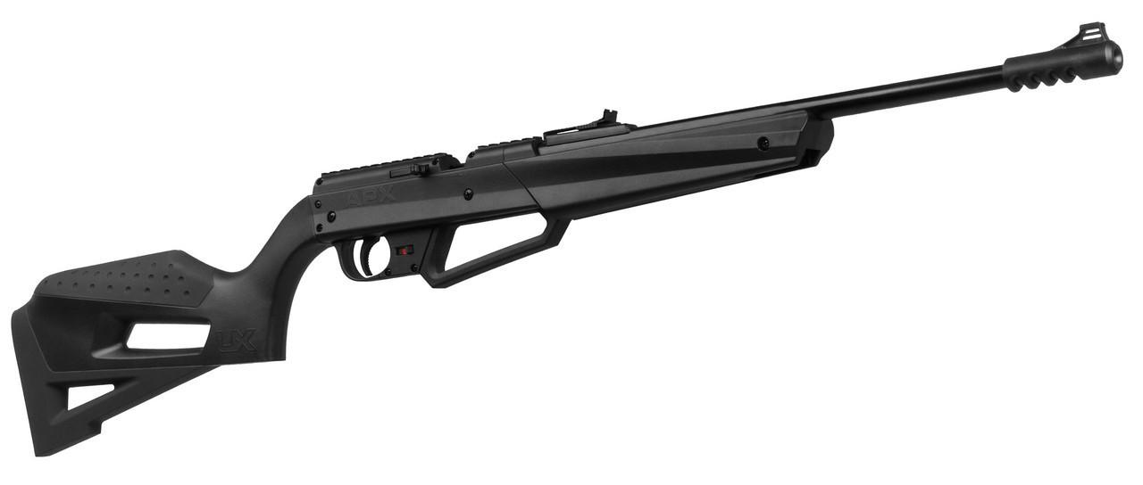 Гвинтівка пневматична NXG APX