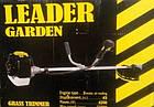 Мотокоса Leader Garden GTL-4300 (шпуля-полуавтомат + нож трехлопастной), фото 4