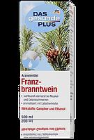 Травяная настойка для растирания Franzbranntwein Das gesunde Plus