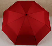 Зонт женский механический однотонный Flagman, фото 1
