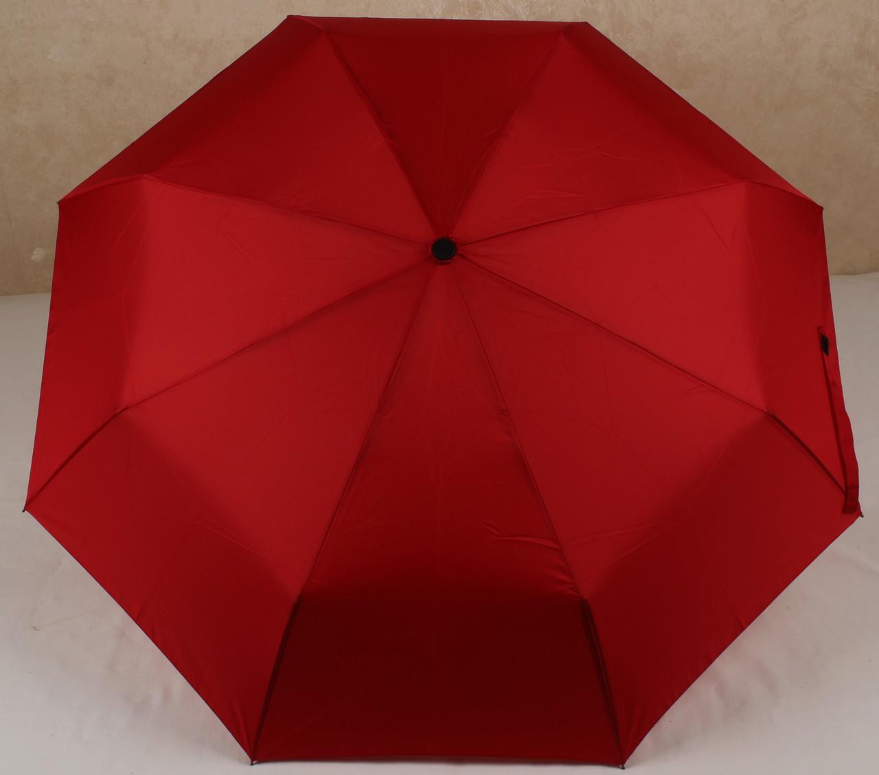 Зонт женский механический однотонный Flagman