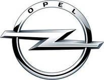 Запчастини Opel