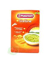 Макароны Plasmon Stelline от 6 мес. 340гр