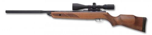 61100412 Гвинтівка пневматична Gamo Hunter Extreme кал.4,5