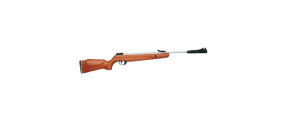 10004700 Гвинтівка пневматична  MAGTECH N2 кал. 4.5 мм wood chrome