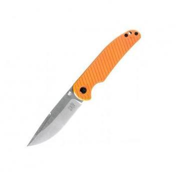 Нож SKIF Assistant G-10/SW ц:orange