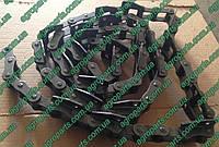 Цепь 1989529С1 ТНК центральная  1989529 С1 цепи ТНК CASE 2388, CA557 CA550 CA555