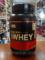 Протеин Optimum Nutrition 100% Whey Gold Standard, 939 g ЕВРОПА, фото 1
