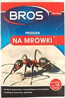 Bros Мровкофон (Mrowkofon), средство от муравьев, 10г