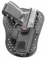 Кобура Fobus для Glock-19,26 внутрибрючная ц:black