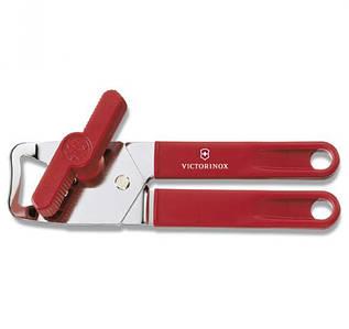 7.6857 Відкривачка Victorinox червона