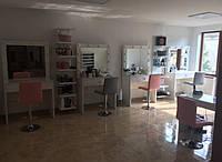 Мы оборудовали еще один салон красоты!!!