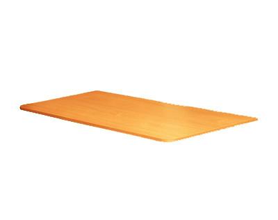 Столешница для парты с закругленными углами 18 мм