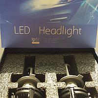 Лампа светодиодная H4 LED PLUS , фото 1