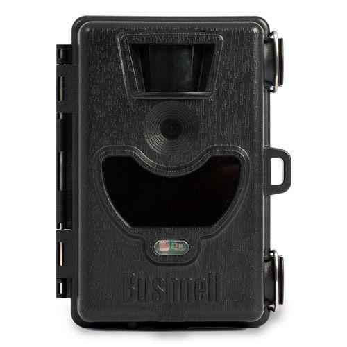 Камера Bushnell 6MP Surveillance Cam ,Black Case ,Black LED Night Vision,Clam
