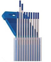 Вольфрамовый электрод WY-20 (темно-синий)