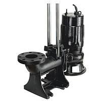 Дренажно-фекальный насос Sprut SW 1500