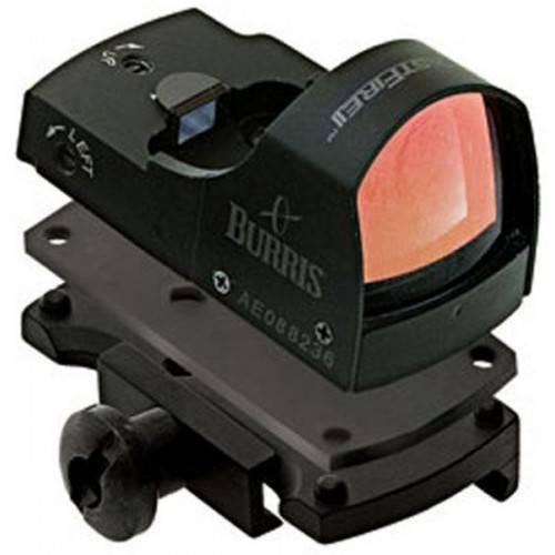 300232 Приціл коліматорний Burris FastFire II 4 MOA з кріпленням Picatinny